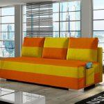 Udobni dvosedi kot alternativa običajnim sedežnim garnituram