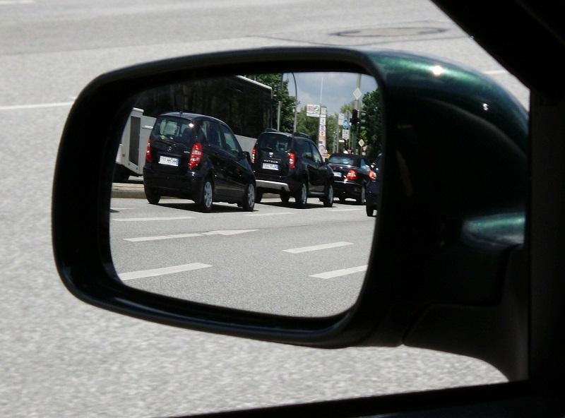Steklo ogledala kvalitetne izvedbe