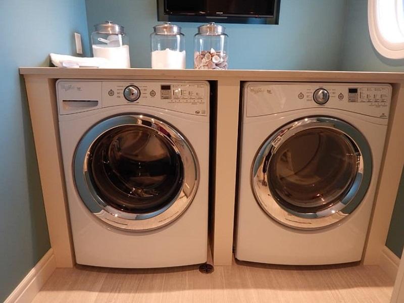 grelci za pralni stroj